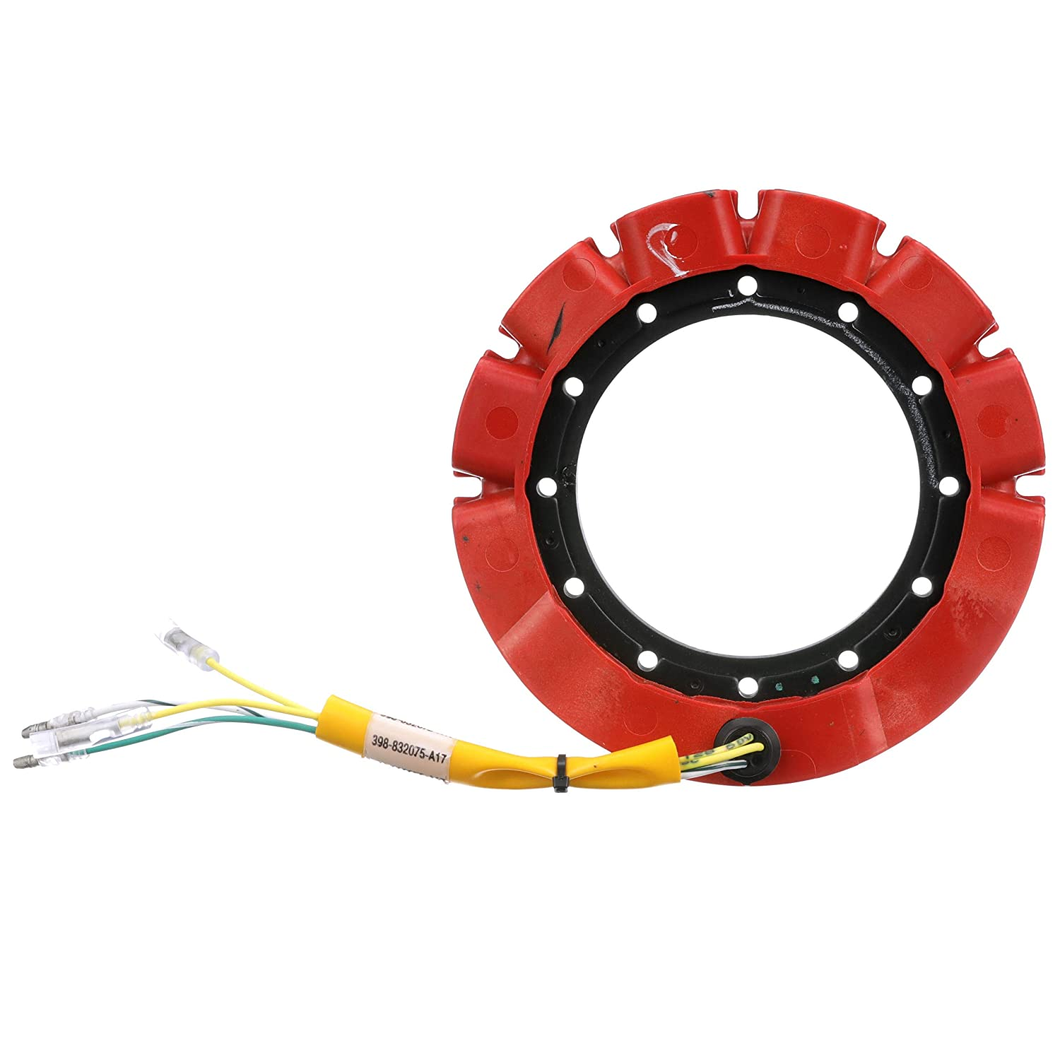 Replacement Parts Quicksilver Ignition Stator Assembly 832075A21 ...