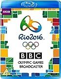 Rio 2016 Olympic Games [Blu-ray]