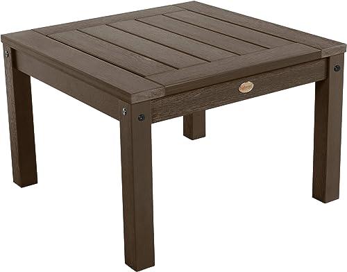 Highwood AD-DSST1-ACE Adirondack Side Table