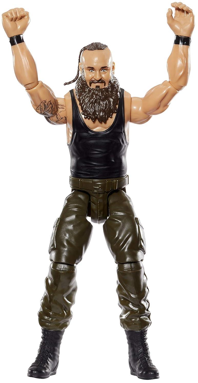 """WWE LP Braun Strowman 12"""" Action Figure"""