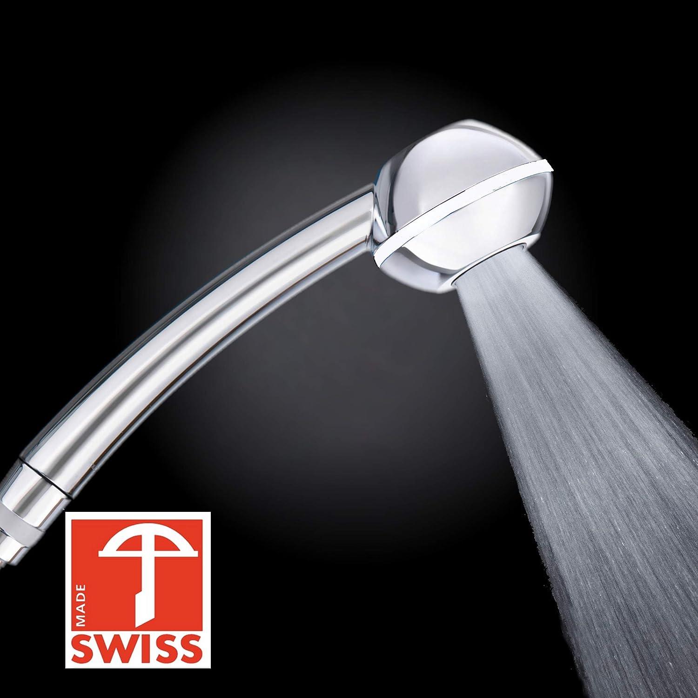 Wasserspar Duschkopf Testsieger