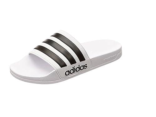 adidas cloudfoam adilette chaussures de plage