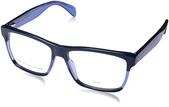 9e9d5d7004 Image Unavailable. Image not available for. Color  New Marc Jacobs  Eyeglasses MMJ ...