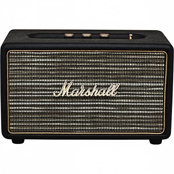 Review Marshall Acton M-ACCS-10126 Acton
