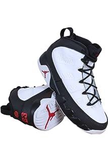 b894a6b99edf JORDAN 9 RETRO BP Boys sneakers 401811-112