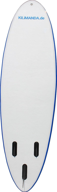 SUP Allround-board, 10 x 33, con funda, remo, bomba, Repair-kit: Amazon.es: Deportes y aire libre