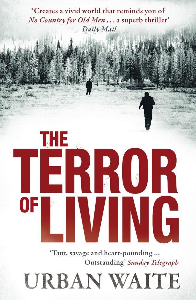 Download The Terror of Living ebook