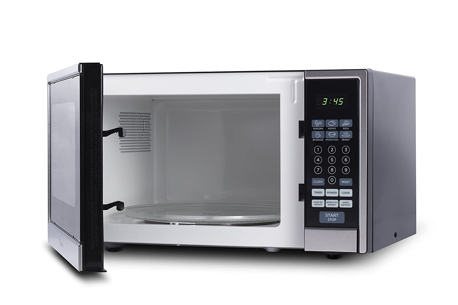 Best Microwave Ovens ~ Westinghouse wcm ss watt counter top microwave
