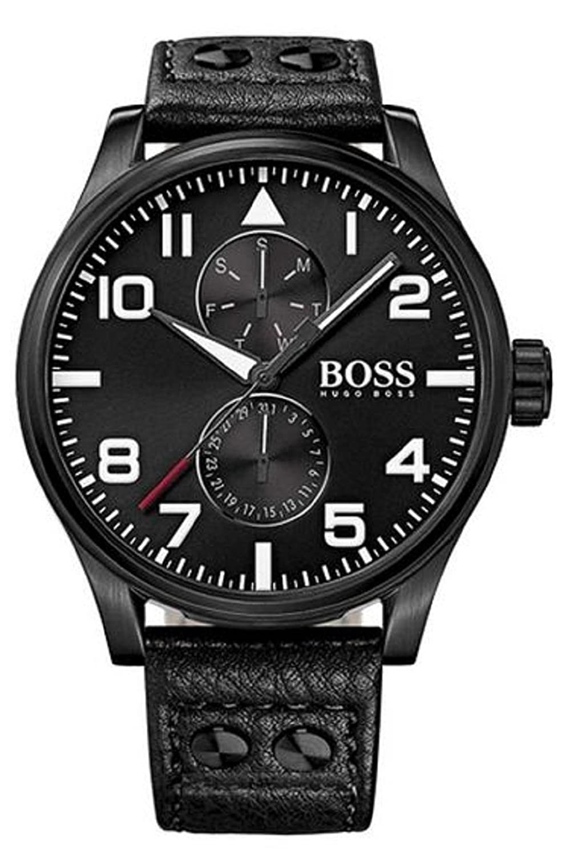 Herren-Armbanduhr Hugo Boss 1513083 (50 mm)