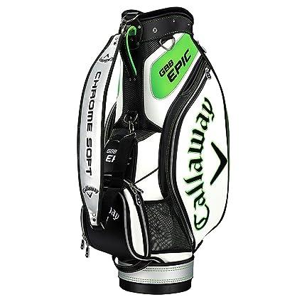 Amazon.com: Callaway Epic Bolsa de golf pequeña ...