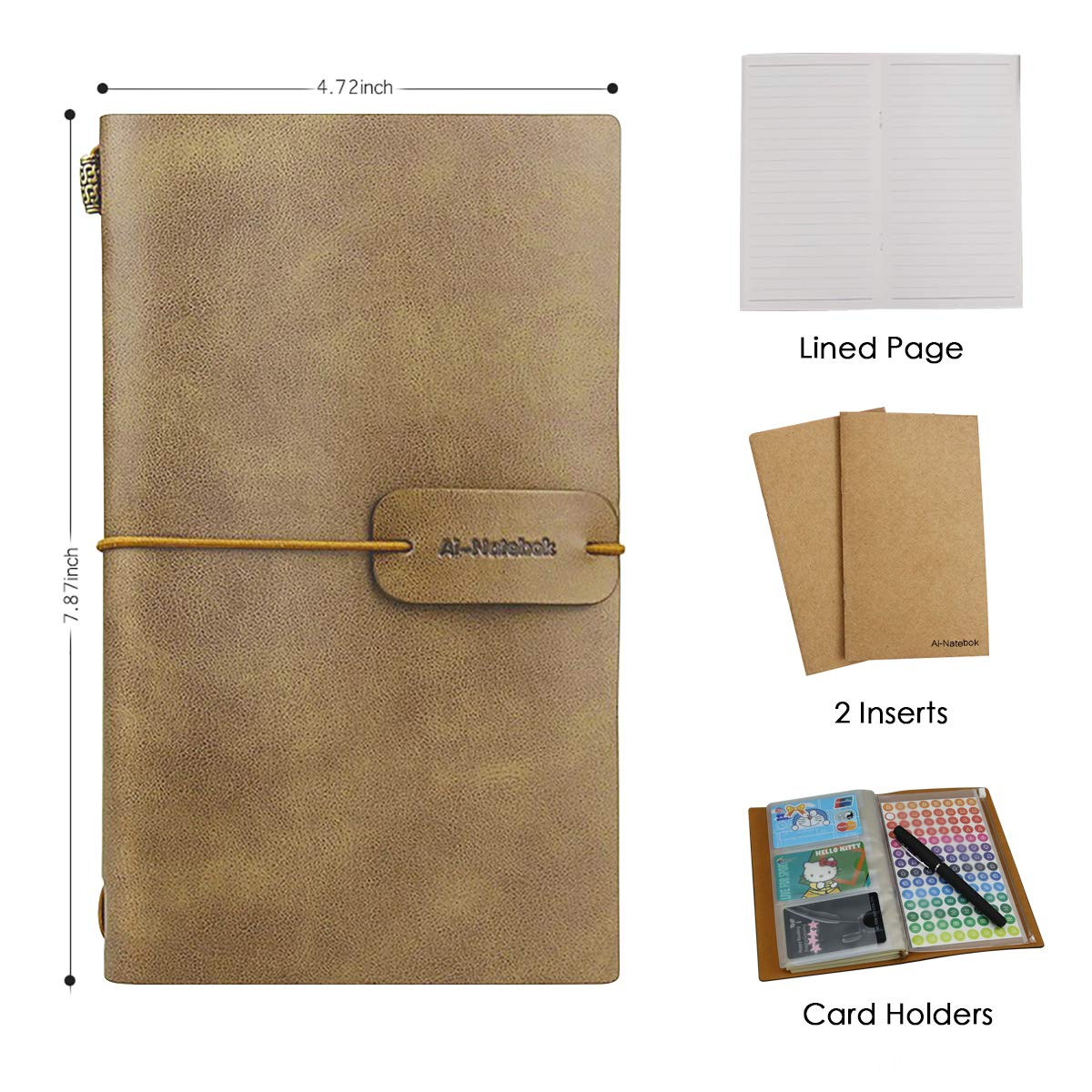 Planners 2019 Retro Vintage Notebook Password Book Planner Office Lady Privacy Protection Stationery Be Novel In Design
