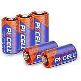 5X 4LR44 PX28 6V Alkaline Batteries for Dog Training Collars Cameras