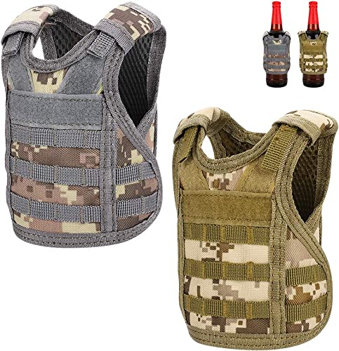 Accmor Tactical Mini Beer Vests