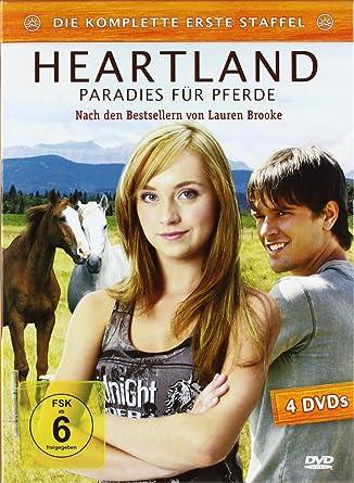 heartland staffel 4
