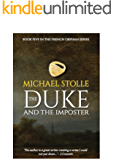 The Duke and the Imposter (The French Orphan series Book 5)
