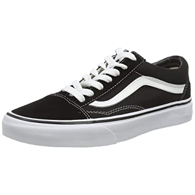 Vans Old Skool Unisex Adults' Low-Top Trainers | Shoes