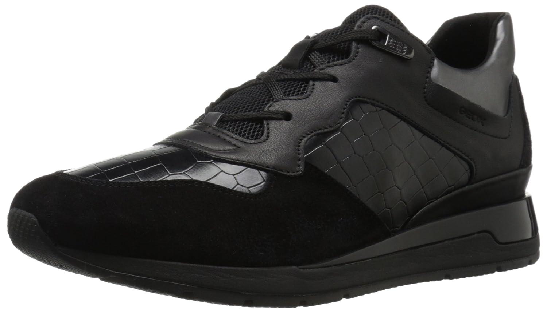 Geox Sneakers D Shahira A Damen Sneakers Geox Schwarz (schwarzc9999) b5b2d5