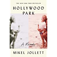 Hollywood Park: A Memoir