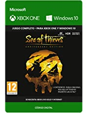 Sea of Thieves: Anniversary Edition  | Xbox One/Win 10 PC - Download Code