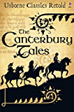 THE CANTERBURY TALES (non illustrated)
