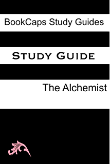 com the alchemist sparknotes literature guide  study guide the alchemist a bookcaps study guide
