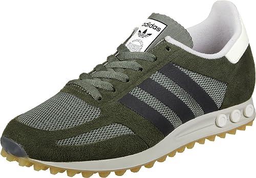 adidas La Trainer Og, Scarpe da Fitness Uomo, Diversi Colori (Stmajo/Negbas