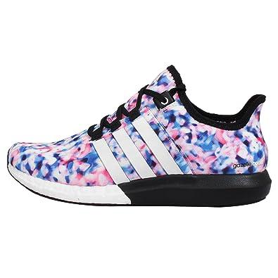 adidas Ladies CC Gazelle Boost W Trainers: : Schuhe