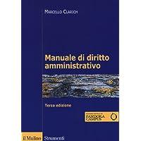 Manuale di diritto amministrativo. Con ebook