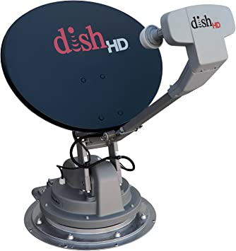 Amazon Com Winegard Sk 1000 Trav Ler Automatic Multi Satellite Tv Antenna Dish Network Bell Tv Automotive