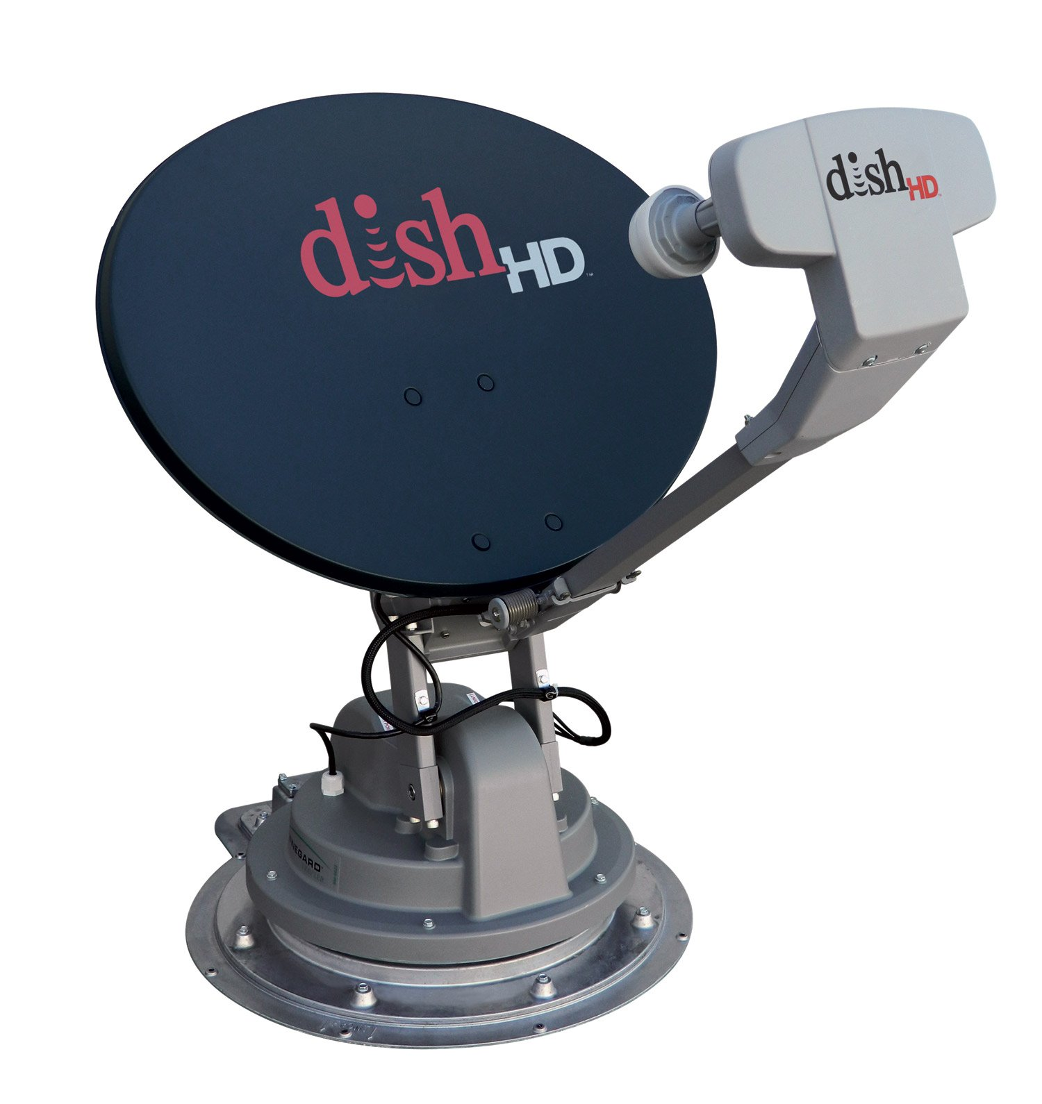 Winegard SK-1000 TRAV'LER Automatic Multi-Satellite TV Antenna - DISH  Network / Bell TV