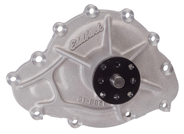 Edelbrock 8856 Engine Water Pump