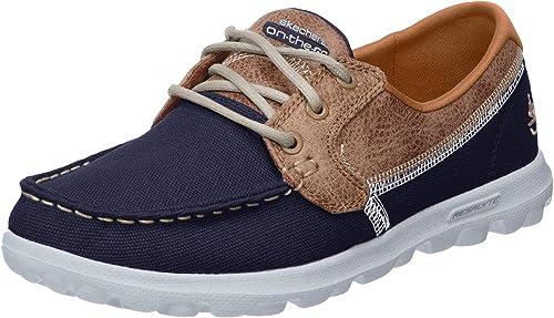 skechers on the go breezy boat shoe
