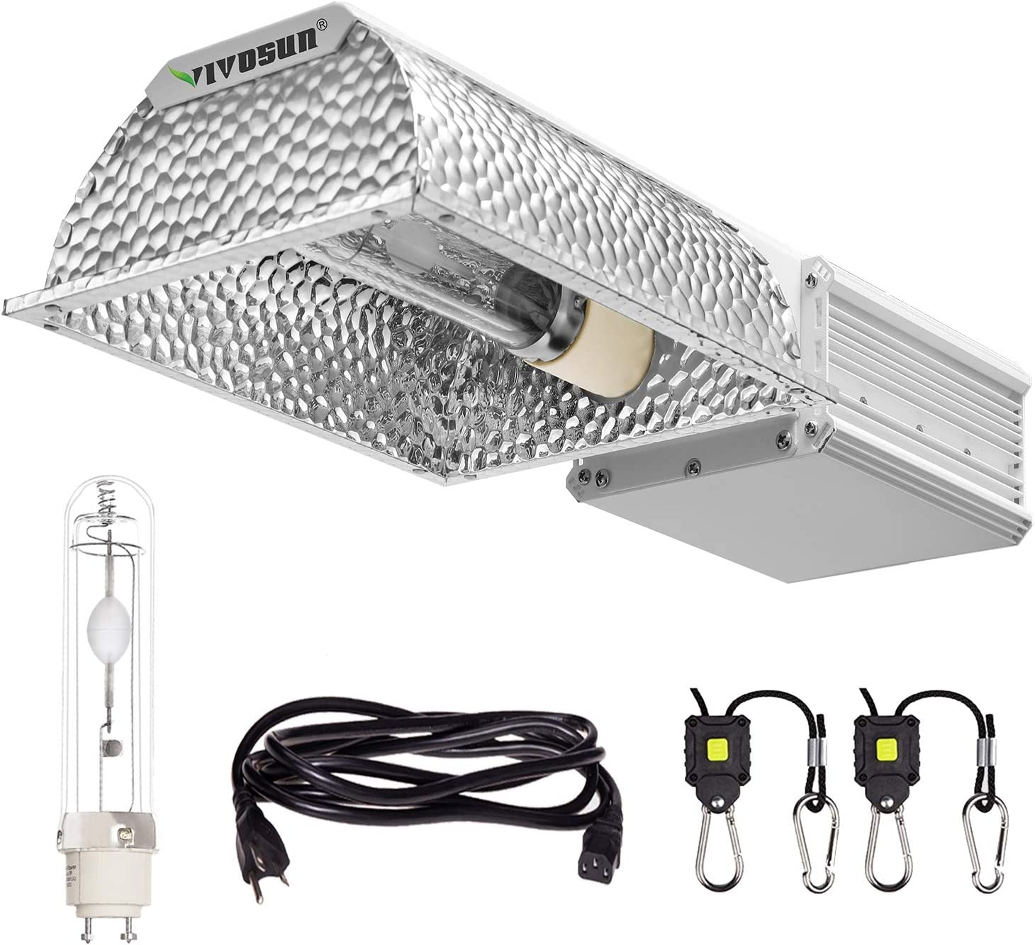 Vivosun Ceramic Metal Halide Upgraded Cooling