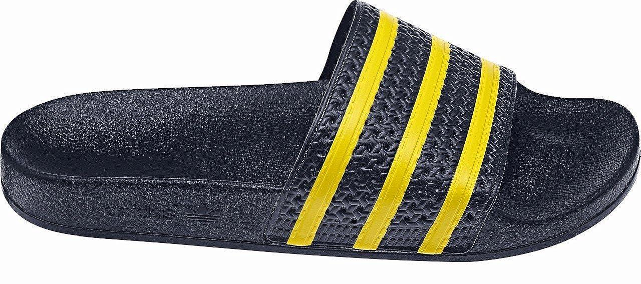 adidas Originals Adilette, Zapatos de Playa y Piscina para Hombre adidas AG First Order Q20116