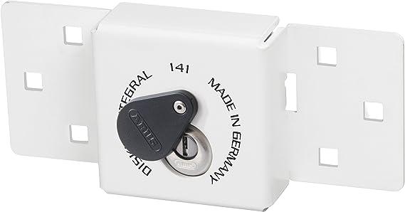Abus 141/200 Plus 23/70 - Candado para Furgoneta [Importado de Reino Unido]: Amazon.es: Bricolaje y herramientas