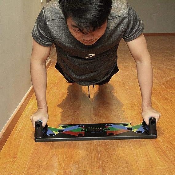 Broadroot Muskel Bodybuilding Push Up Rack Board-System Fitness Umfassende
