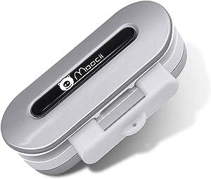 Moocii Mini Bag Sealer 2 In 1 Portable Heat Sealer And Cutter Handheld Mini Food Heat Sealer For Plastic Bags Food Storage Snacks Freshness Handheld Mini Food Saver Vacuum Sealer Machine