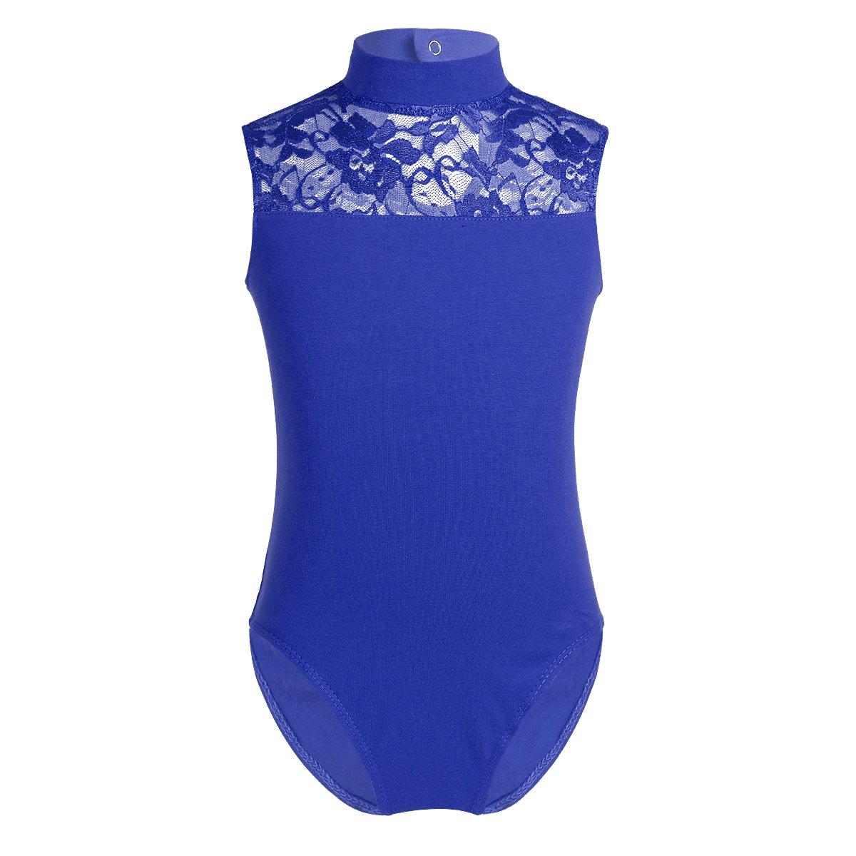 良質  iEFiEL 9-10|Blue Girls Little Ballerina Dancer Balletドレススカートレオタードジムダンス用 B07FFXW9MG 43718 9-10|Blue Neck Turtle Neck Blue Turtle Neck 43718, キリブチ製麺:d9568766 --- pardeshibandhu.com