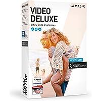 MAGIX Vidéo deluxe 2019 - Création facile de vidéos