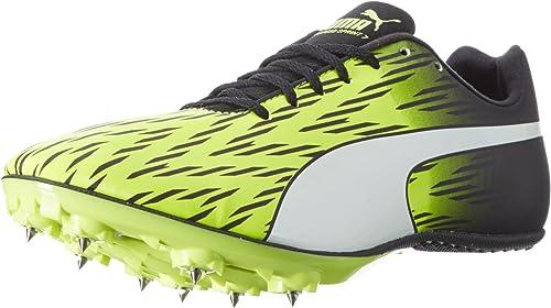 Puma Evospeed Sprint 7, Chaussures de Running Compétition