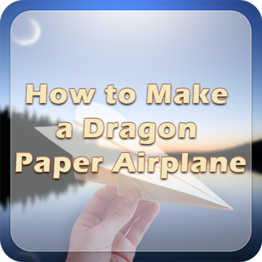 Dragon Airplane - Dragon Airplane