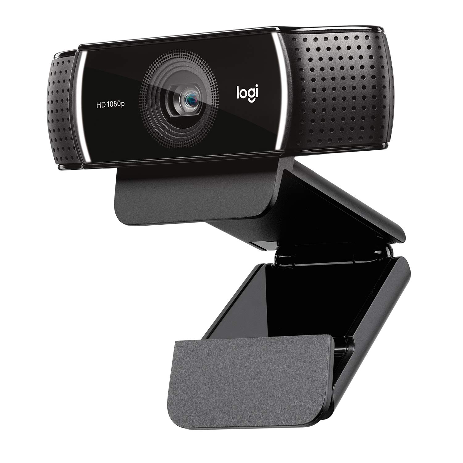 Logitech C922x Pro Stream Webcam – Full 1080p HD Camera – Background Replacement Technology for YouTube or Twitch Streaming by Logitech (Image #3)