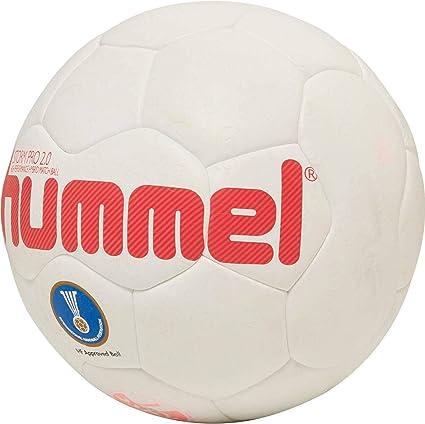 hummel Hmlstorm Pro 2.0 Pelota, Unisex Adulto: Amazon.es: Deportes ...