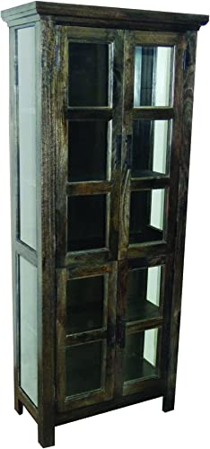 Yosemite Home Decor Cabinet