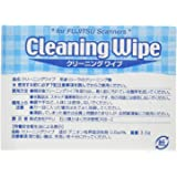 Fujitsu PA03950-0419 Scanner Consumable Cleaning Wipes, 24/pack