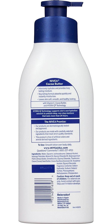 Amazon.com : Bundle of Nivea Care & Illuminate Body Wash, Shea Butter Lotion & Shimmer Lip Care (3 items) (Cocoa Butter) : Beauty