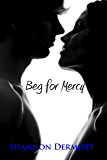 Beg for Mercy (A Cambions Series Book 1)