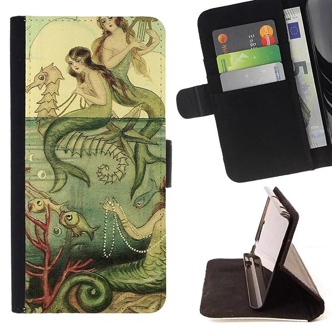 tikcase/slim Cartera de piel sintética tarjeta de crédito ...