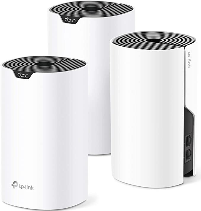 TP-Link Deco Mesh WiFi System