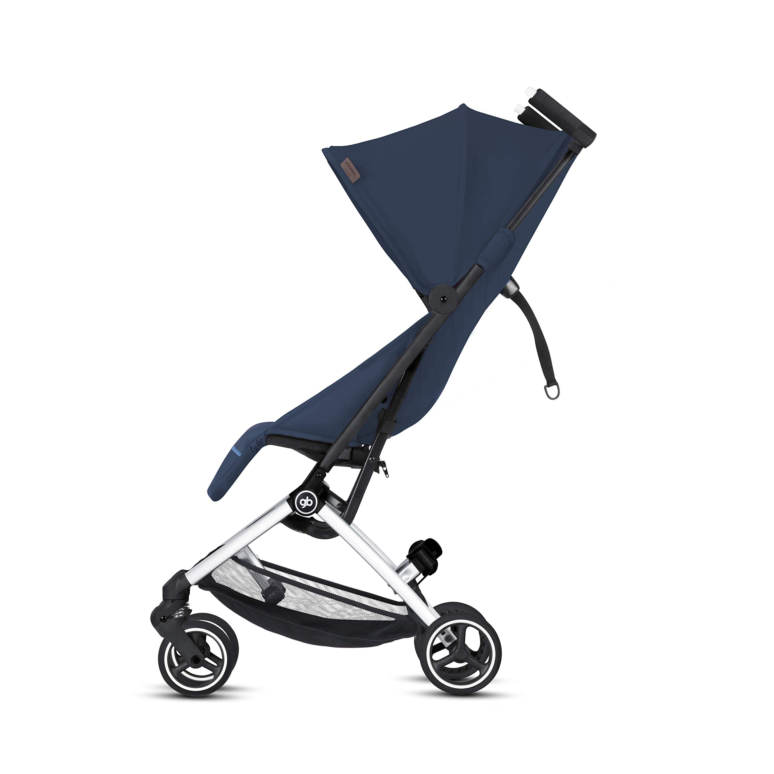 GB Pockit+ All-City Stroller - Night Blue by gb (Image #4)